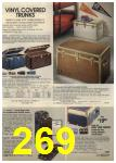1979 Sears Fall Winter Catalog, Page 269