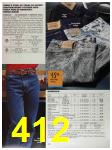 1991 Sears Spring Summer Catalog, Page 412