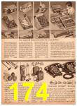 1947 Sears Christmas Book, Page 174
