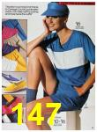 1988 Sears Spring Summer Catalog, Page 147