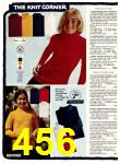 1974 Sears Fall Winter Catalog, Page 456
