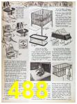 1967 Sears Fall Winter Catalog, Page 488