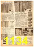1958 Sears Fall Winter Catalog, Page 1134