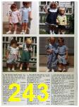 1993 Sears Spring Summer Catalog, Page 243