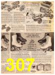 1954 Sears Christmas Book, Page 307