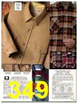 1983 Sears Fall Winter Catalog, Page 349