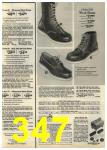 1979 Sears Fall Winter Catalog, Page 347