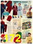 1952 Sears Christmas Book, Page 172