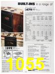 1989 Sears Home Annual Catalog, Page 1055