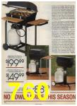 1984 Sears Spring Summer Catalog, Page 760