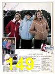 1983 Sears Fall Winter Catalog, Page 149