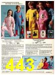 1978 Sears Fall Winter Catalog, Page 443