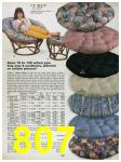1993 Sears Spring Summer Catalog, Page 807