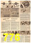 1960 Sears Fall Winter Catalog, Page 776