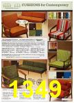 1973 Sears Spring Summer Catalog, Page 1349