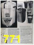 1985 Sears Spring Summer Catalog, Page 771