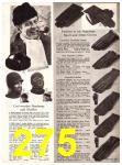 1969 Sears Fall Winter Catalog, Page 275