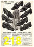 1969 Sears Fall Winter Catalog, Page 218