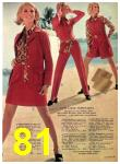 1969 Sears Fall Winter Catalog, Page 81