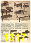 1962 Sears Fall Winter Catalog, Page 1317