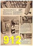 1964 Sears Spring Summer Catalog, Page 912