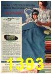 1962 Sears Fall Winter Catalog, Page 1393