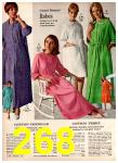 1966 Montgomery Ward Fall Winter Catalog, Page 268