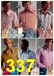 1972 Montgomery Ward Spring Summer Catalog, Page 337