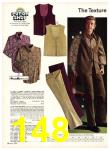 1971 Sears Fall Winter Catalog, Page 148