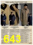 1980 Sears Fall Winter Catalog, Page 643