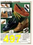 1976 Sears Fall Winter Catalog, Page 497