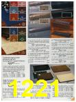 1985 Sears Fall Winter Catalog, Page 1221