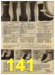 1968 Sears Fall Winter Catalog, Page 141