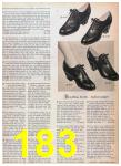 1957 Sears Spring Summer Catalog, Page 183