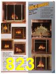 1986 Sears Fall Winter Catalog, Page 823