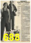 1980 Sears Fall Winter Catalog, Page 688