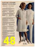 1972 Sears Fall Winter Catalog, Page 48