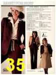 1978 Sears Fall Winter Catalog, Page 35