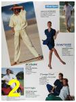 1988 Sears Spring Summer Catalog, Page 2