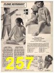 1973 Sears Fall Winter Catalog, Page 257
