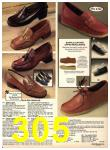 1978 Sears Fall Winter Catalog, Page 305