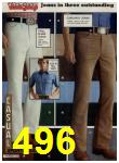 1979 Sears Spring Summer Catalog, Page 496