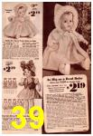 1941 Sears Christmas Book, Page 39