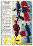 1977 Sears Spring Summer Catalog, Page 445