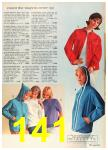 1964 Sears Spring Summer Catalog, Page 141