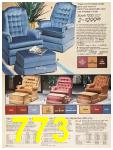 1987 Sears Fall Winter Catalog, Page 773