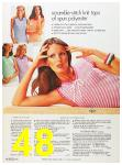 1973 Sears Spring Summer Catalog, Page 48