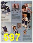 1988 Sears Spring Summer Catalog, Page 597