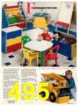 1991 JCPenney Christmas Book, Page 495