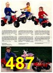 1987 JCPenney Christmas Book, Page 487